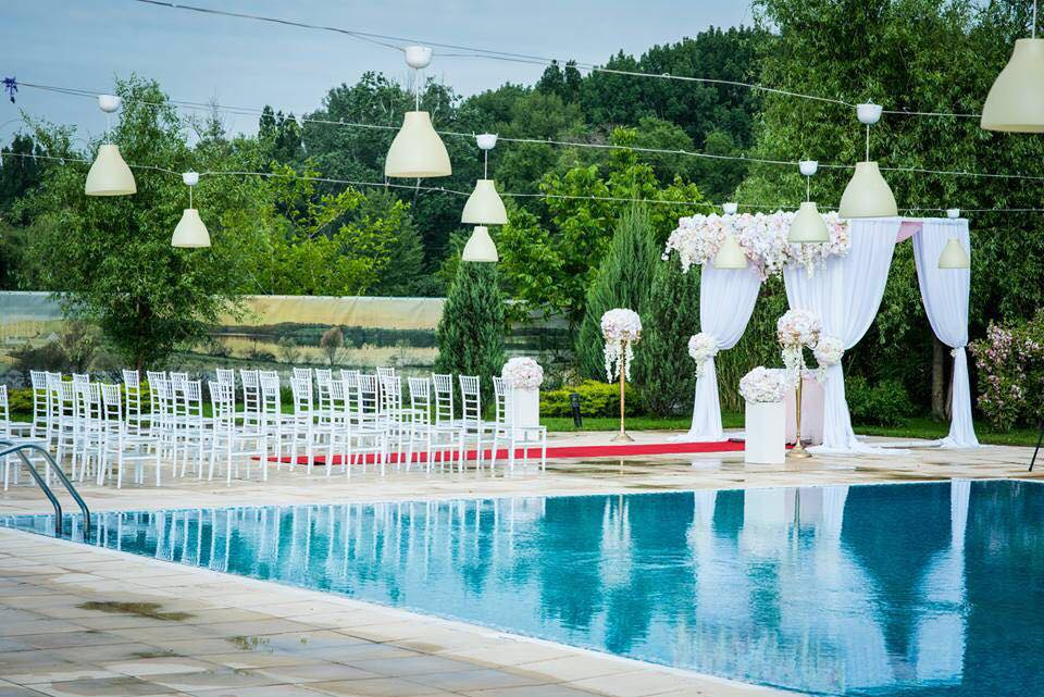 Belvedere Grand Ballroom – Clinceni
