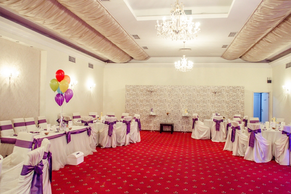 Celebration Ballroom