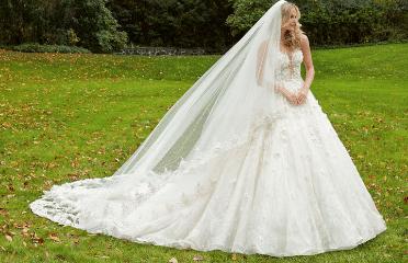 Avangarde Brides - Rochii de mireasa