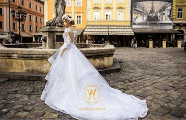 Wedding Atelier - Rochii de mireasa