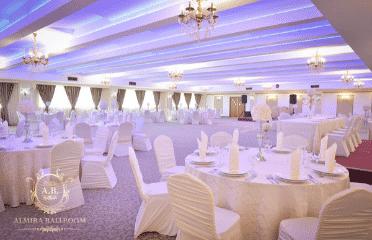 Almira Ballroom - Bucuresti