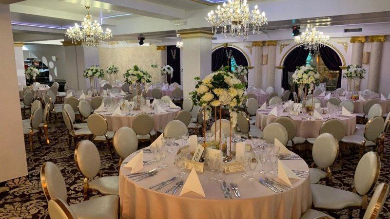 Ballroom Aubert - Salon Cristal