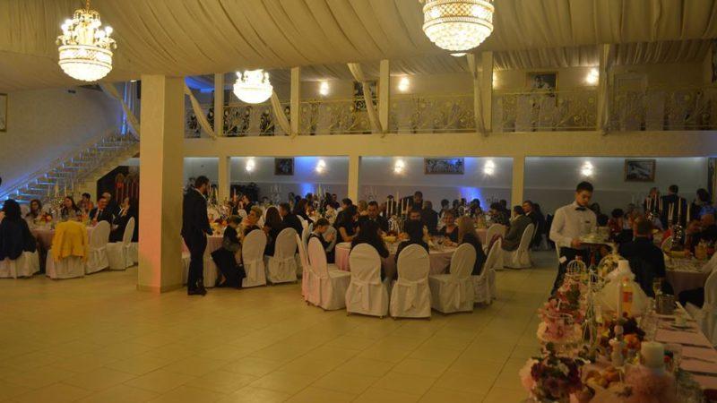Ballroom Casablanca - Iasi
