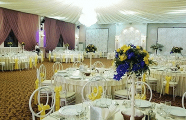 Cochet Ballroom