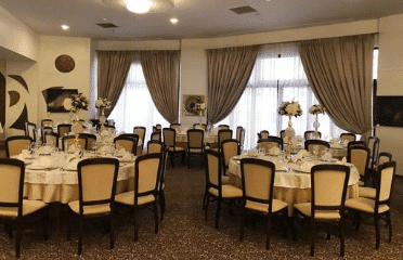 Cosmopolitan Ballroom