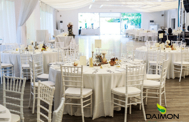 Daimon Events - Bucuresti