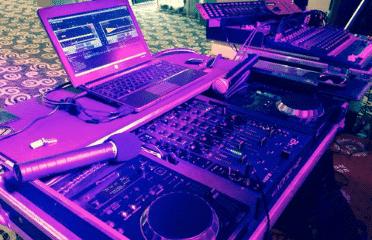 Dance DJ - Bucuresti