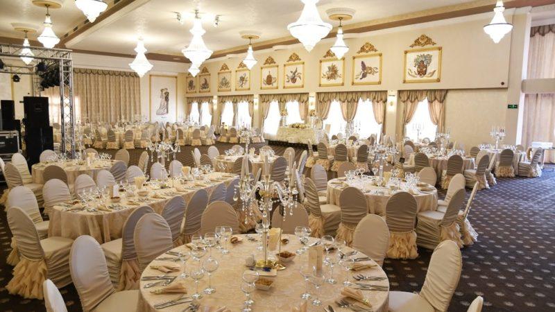 Galla Ballroom - Constanta
