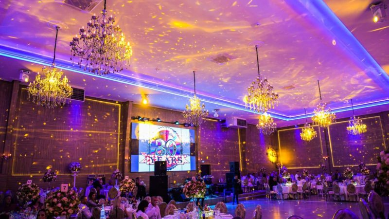 Grand Ballroom - Iasi