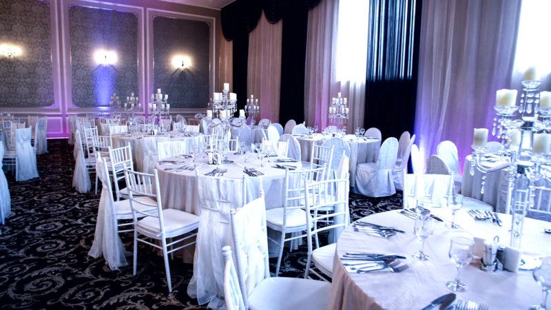 Luxor Ballroom - Constanta