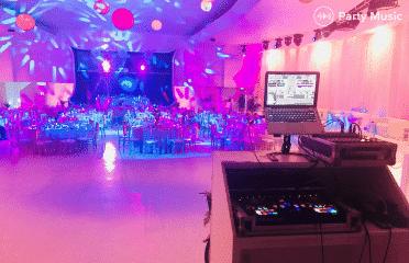 Party Music - Bucuresti