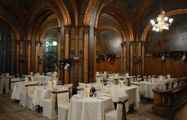 Restaurant Caru cu Bere