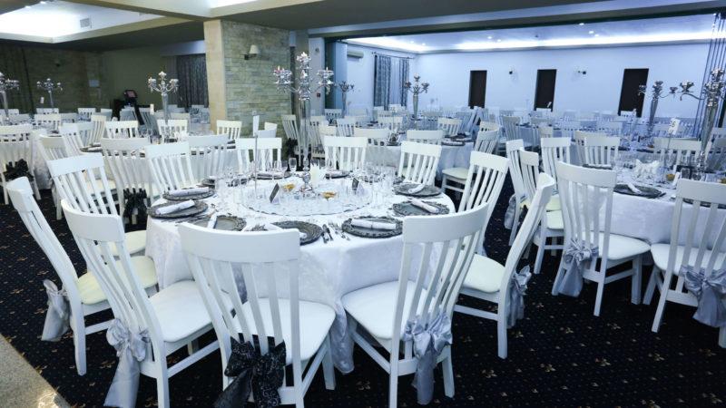 Siret Ballroom Mamaia - Constanta