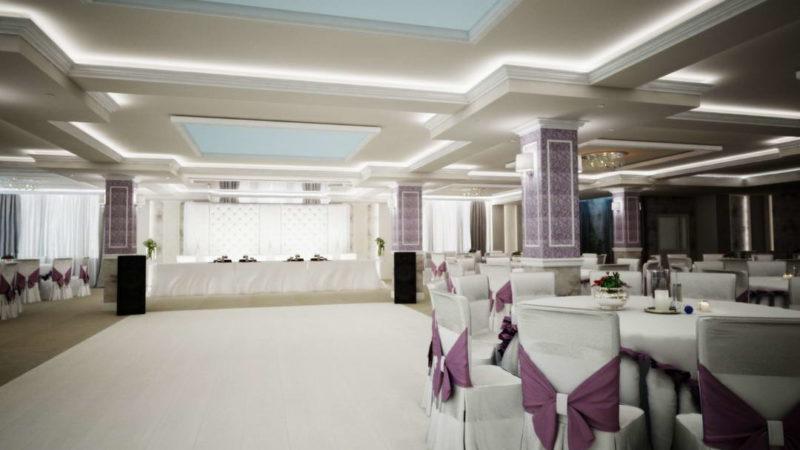 Splendor Ballroom - Cluj