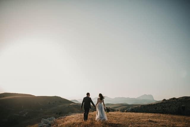 nunta in Muntii Romaniei