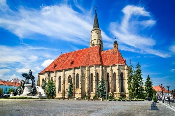 Orasul Cluj