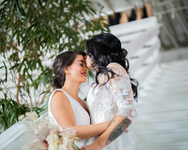 Coafuri de nunta mireasa si nasa